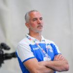 Алушовски: Му честитам на мојот пријател Вујо за првата победа