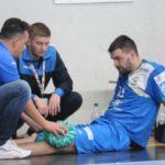 Проблеми за Еурофарм Работник, сезоната заврши за Невен Стјепановиќ