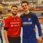 Талески и Томовски: Вистинските браќа делат сè (ФОТО)