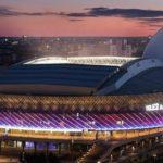 Фудбалски стадион се претвори во ракометна сала - еве каде ќе се игра ЕП во Стокхолм! (ФОТО)