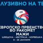 РАКОМЕТЕН МАРАТОН: Што ќе гледате од ЕУРО 2020 на ТВ Телма!