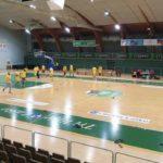 Сениорите одржаа тренинг, утре на мегдан со Словенија (ФОТО)