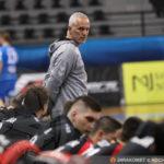 Алушовски: Иако не сме комплетни, Вардар е фаворит против Војводина
