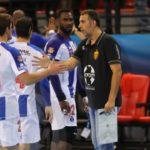 Порто со 11 играчи во Запорожје: Победа на Мотор - услуга за Вардар