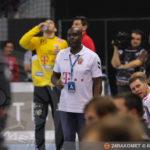 Давид Дејвис: Среќен сум што од Скопје си заминуваме со победа
