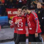 Вардар со четири голмани против Војводина во СЕХА