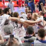 ЕХФ меѓу редови најави: Вардар е веќе елиминиран од Лигата на шампионите!