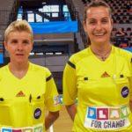 Карбеска и Илиева ќе делат правда во Лигата на шампионите