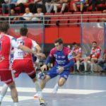 Војводина реди победи во СЕХА лигата