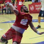 ЕХФ неделата отворена со победа - Подмладената Македонија ја надигра Турција