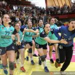 Македонија трета година по ред без претставник кај дамите, Куманово не доби место во ЛШ!