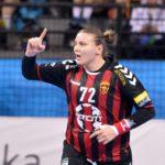 ПРЕСВРТ: Драгана Цвијиќ останува во ЧСМ Букурешт!