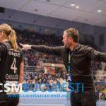 Жестоко беше на дербито во Романија, ЧСМ ја победи Валчеа - тренерите се степаа!