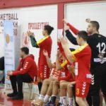 Богата агенда за кадетите и младинците во април - ќе играат на турнири во Белгија и БиХ