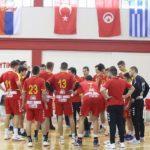 Италија и Црна Гора ќе ги тестираат кадетите во Охрид