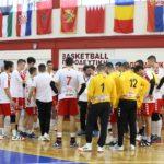 Тежок пораз за кадетите: Грција ја победи Македонија со 11 голови разлика!