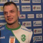 Ѓукиќ за 24 Ракомет ТВ: Постојано ни недостигаше едно скалило за четврт-финале (ВИДЕО)