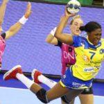 Прекината и женската лига на Франција, првото место го поделија две екипи