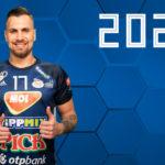 ПИК Сегед и Богдан Радивојевиќ во љубов до 2023 година