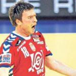 Војводина го врати Стојковиќ од пензија