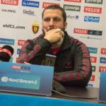 Стоилов: Ние сме европски прваци, а односот кон нас е смешен