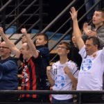 Вардаровите навивачи се пак хит за ЕХФ (ВИДЕО)