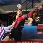 Кукуловски: Дојдовме до посакуваните бодови, одиме во осминафинале