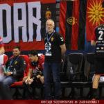 Алушовски: Среќен сум што работам со вакви момци, среќен сум и поради Кизиќ