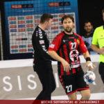 Чупиќ: Натпреварот беше тензичен до крај, но ние бевме малку посреќни