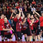 ЕХФ ги одложи завршните турнири во ЛШ - ќе се играат на лето!
