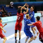 Мешков Брест со две победи во четврт-финалето од СЕХА