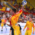 МВП на 16. коло во Супер машката лига: Марко Божиновски (Бутел Скопје)