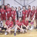 Овче Поле СУ со втора победа над ЖРК Алушовски во три дена
