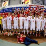 Спартак Москва ќе стане ЦСКА Москва!
