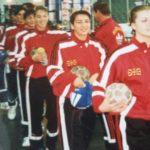 СЕ СЕЌАВАТЕ ЛИ НА НЕА: Каде е и што прави поранешната македонска репрезентативка Љубица Ѓоргиевска