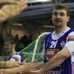 Пик Сегед остана без првиот дефанзивец: Блажевиќ заминува после осум години