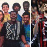 Кога нема ракомет: Учете бразилски танци со Жозе Толедо (ВИДЕО)