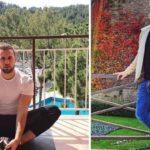 Има причина за славење и во корона време: Лука Циндриќ стана татко!