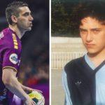 ВО МЕЃУВРЕМЕ: Знаевте ли дека Кире Лазаров на 15 години играше како десно крило за Борец Велес? (ВИДЕО)