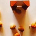 Се најдоа на ракометен натпревар: Играа портокали против компири (ВИДЕО)