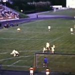 КАКО БИ ИЗГЛЕДАЛО ТОА ДЕНЕС: Кога ракометот се играше со 11 играчи на фудбалски терен! (ВИДЕО)
