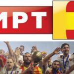 Спортскиот канал на МТВ стартува денеска - со големата победа на Вардар над Барселона! (ФОТО)