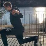 Ако сте во карантин, погледнете некоја нова вежба и тренирајте (ВИДЕО)