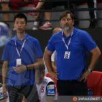 Владо Шола: Кинезите се воодушевени од СЕХА лигата и Хрватска