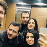 Карачиќ, Дисингер и близначките на партија МОНОПОЛ - што мислите, кој победи? (ФОТО)