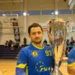 Трет странец во Кавадарци: Белорусинот Андреј Хапал потпиша за Тиквеш!