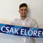Одигра маестрално во Македонија, па си обезбеди трансфер во ПИК Сегед