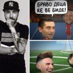 Столе, Лазаров, Манасков...во новиот спот на ДНК - ЈАВИ МИ! (ВИДЕО)