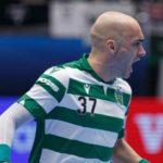Спортинг остана без тренер, од Лисабон заминува и Иван Никчевиќ