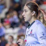 Јована Мицевска имаше одлична сезона во Франција - собра 133 одбрани на 13 натпревари!